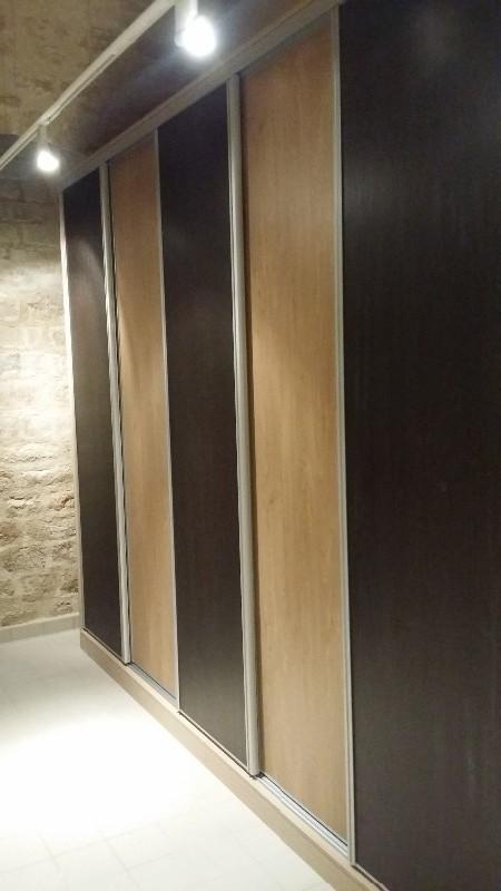 menuisier dressing placards de rangement paris. Black Bedroom Furniture Sets. Home Design Ideas