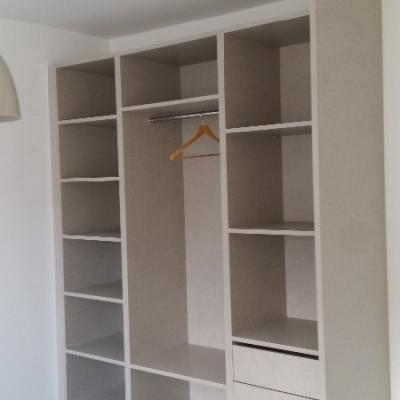 Armoire Coulidor