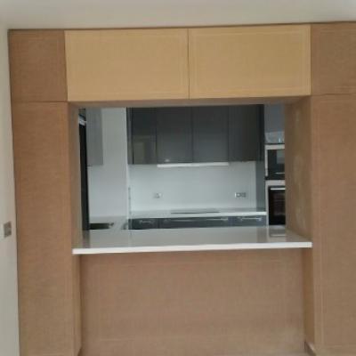 menuisier cuisine paris. Black Bedroom Furniture Sets. Home Design Ideas