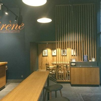 Starbucks Lyon République