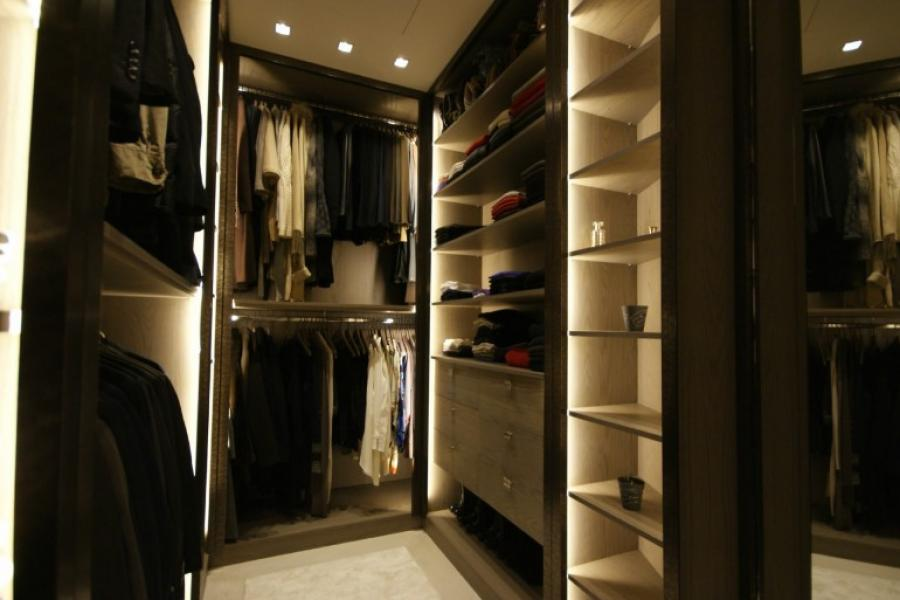 Dressing Ouvert